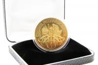 1 oz Philharmoniker Gold 2020 ÖSTERREICH