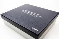 1 Kg Silberpanda 2017 mit Zettel in der FOLIE inkl. BOX ca. 10 Tage