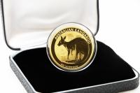 1 oz Känguru Gold Div. AUSTRALIEN - UNSER ANKAUFSPREIS