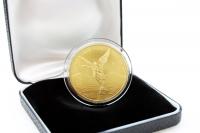 1 oz Libertad Gold 2020 MEXIKO