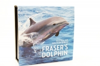1 oz Fraser Dolphin - Delfin Gold 2021 AUSTRALIEN