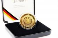 200 Euro Währungsunion 2002 BRD - UNSER ANKAUFSPREIS
