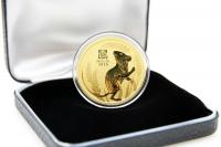 1 oz Lunar III Gold 2020 AUSTRALIEN - UNSER ANKAUFSPREIS