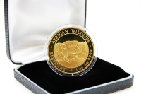 1 oz Elefant Gold 2020 SOMALIA