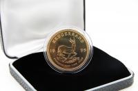 1 oz Krügerrand Gold Stempelglanz 1995 SÜDAFRIKA