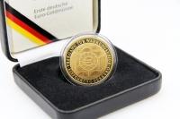 100 Euro Gold Diverse DEUTSCHLAND - UNSER ANKAUFSPREIS