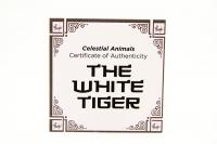 1 oz Celestial Animals Tiger 2019 NIUE