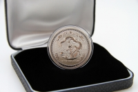 1 oz Lunar I Drachen Silber 2000 AUSTRALIEN