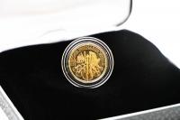 1/10 oz Philharmoniker Gold 2021 ÖSTERREICH